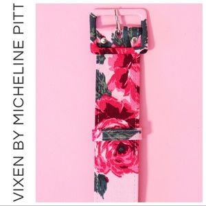 Vixen by Micheline Pitt